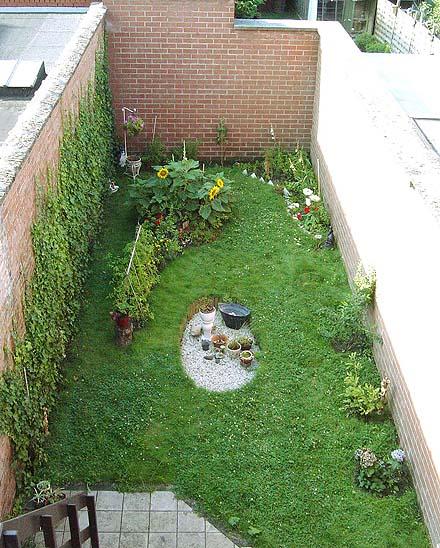 June 2007 gabrielita en la belgica - Plantas de sombra para jardin ...