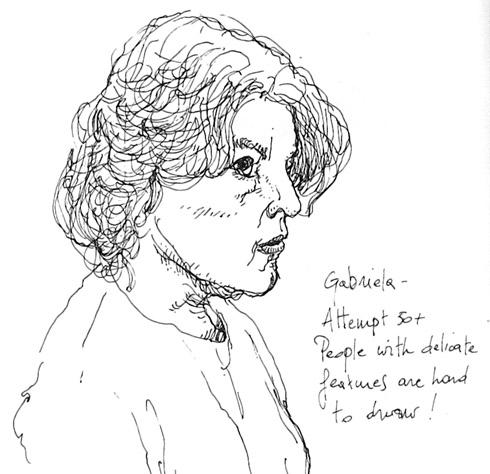 Gabriela, Sept 5 \'05