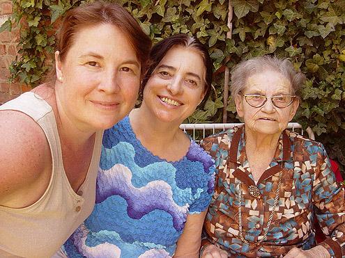 sharl-ma-grandma