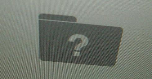 iMac screw-up
