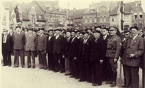 war heros